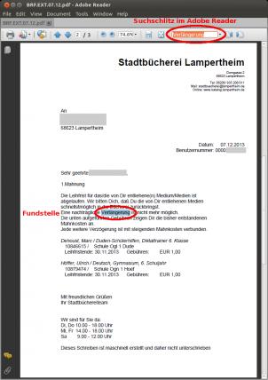 Ak Brief Und E Mail Erzeugung Admin Kuhn Gmbh